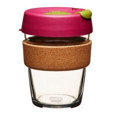 KeepCup Brew Cork Edition - Medium - Cinnamon