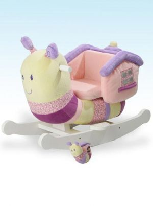 Softly Snail Infant Rocker | Nursery Furniture | Baby Accessories Ireland | Cribs.ie