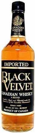 black velvet - if you please. For the rest of our whiskey selection visit http://burtsirishpub.com/liquors
