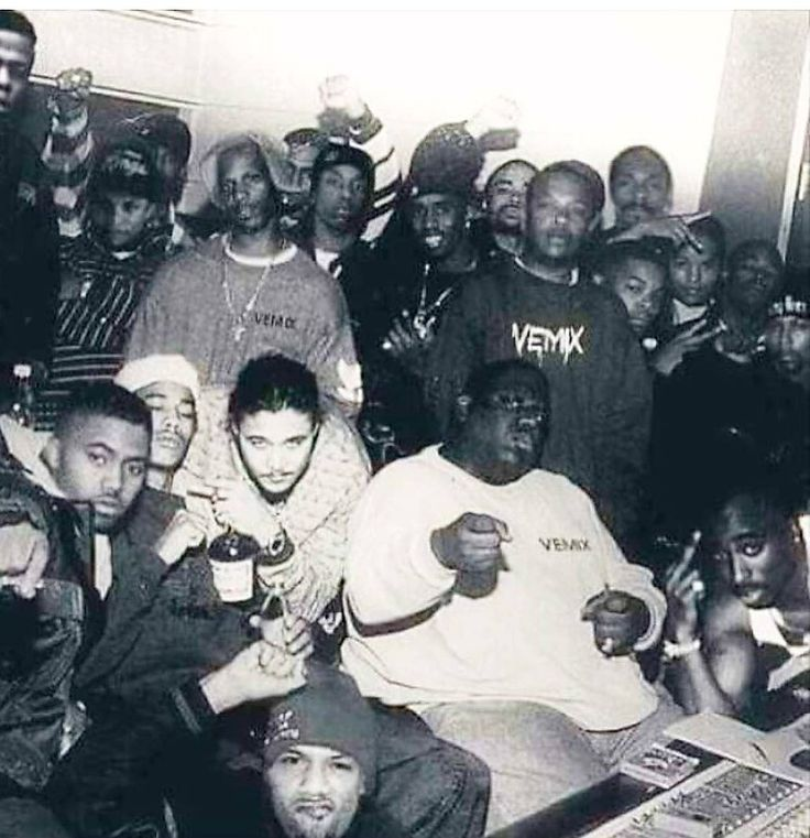 TUPAC SHAKUR and Rappers.