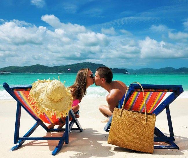 10 Tips Honeymoon buat Pasangan Romantis