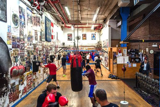 Best boxing gym ideas on pinterest results