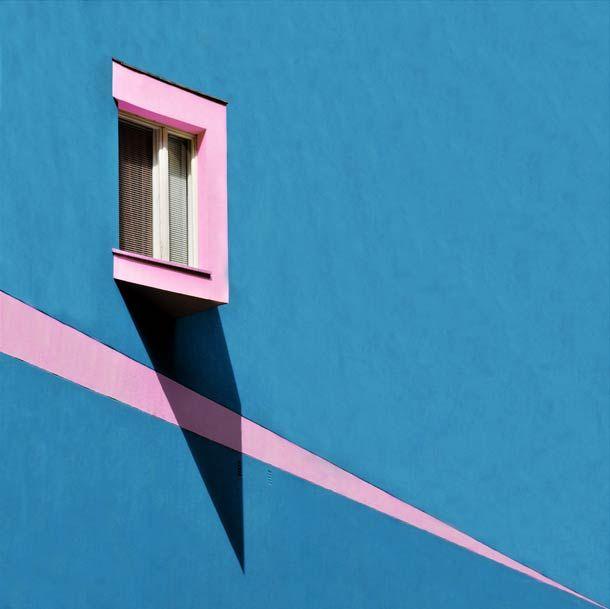 L'architecture photographiée par Stefano Scarselli