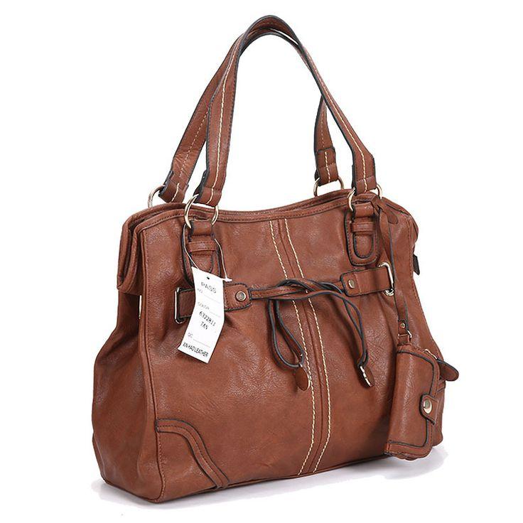 Cheap handbag backpack, Buy Quality bag purse handbag directly from China bag of silver coins Suppliers:  2015Fashion Bags Women Shoulder Bags Vintage Women Leather Handbags Female Bag Designer Handbags Women Leat