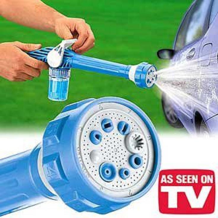 EZ Jet Water Cannon. Pistola para manguera