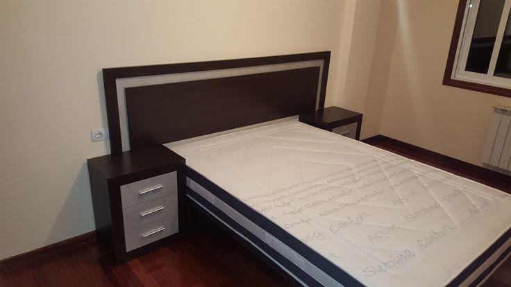 Artesanato Com Jornal Enrolado ~ 20 best images about Dormitorios modernos on Pinterest Tejido, Originals and LED