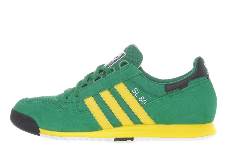 adidas originals sl 80 trainers