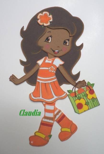 moranguinho - laranjinha 1de2