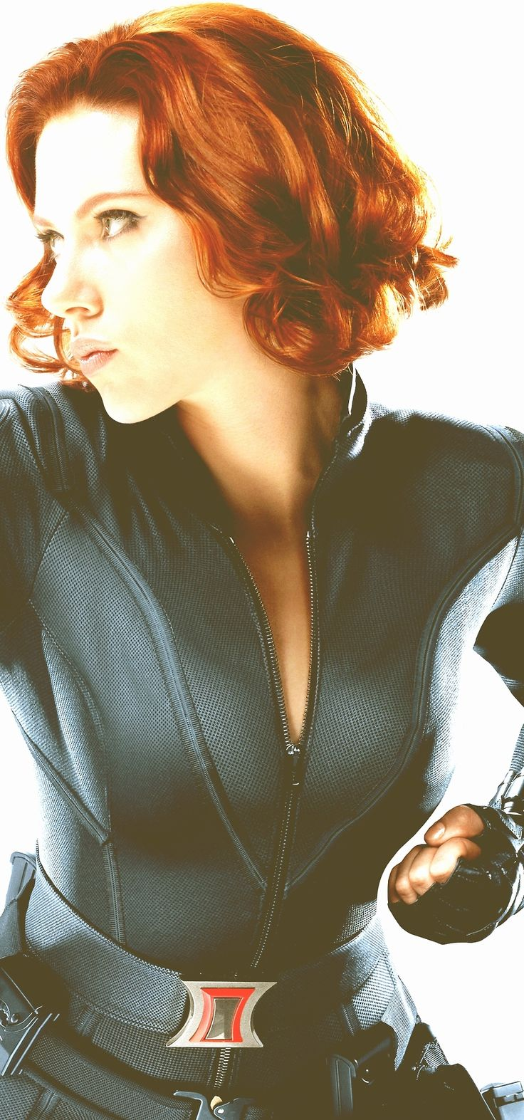 NatashaRomanoff/Black Widow {Scarlett Johansson}