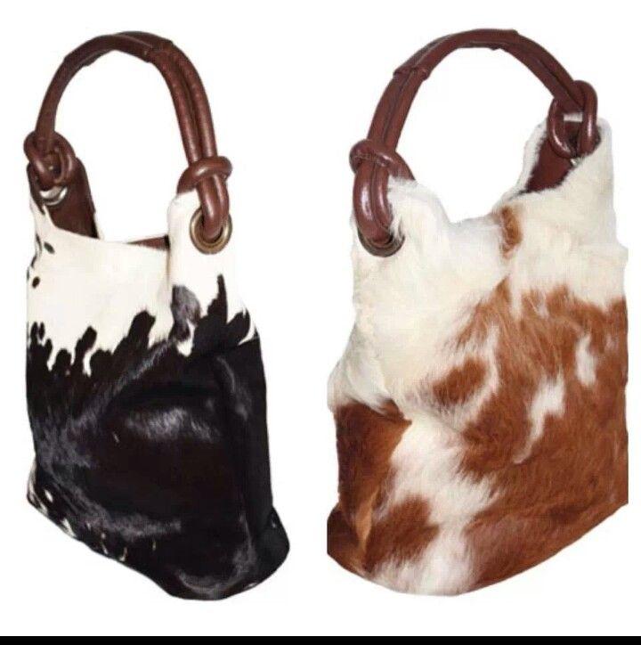 1dae21a81e3d Cowhide purses