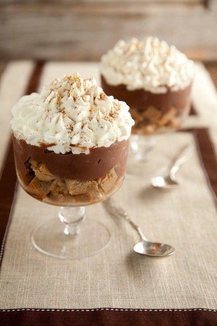 Check out what I found on the Paula Deen Network! Chocolate Trifle http://www.pauladeen.com/chocolate-trifle