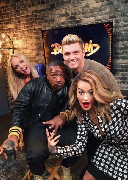 Канал «ABC» запускает телешоу «Boy Band», где будут создавать новую «мальчиковую группу». Судьями станут Тимбалэнд, Ник Картер (Backstreet Boys) и Эмма Бантон (Spice Girls). Ведущая телешоу — Рита Ора.