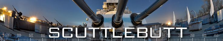 USS North Carolina Battleship Newsletters – Wilmington NC