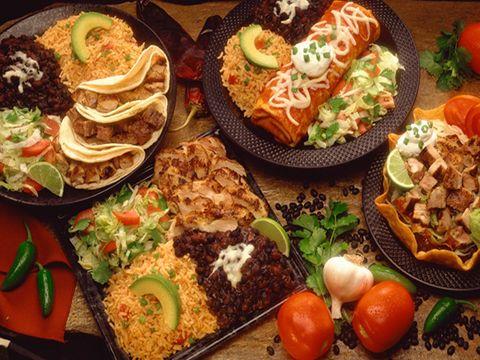 comida mexicana - Buscar con Google