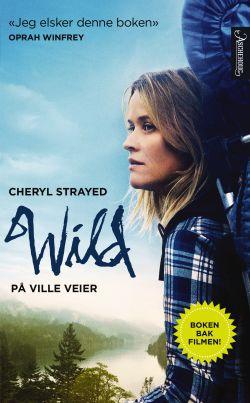Boken bak filmen. Basert på Cheryl Strayeds egen historie om hennes livs vandring.