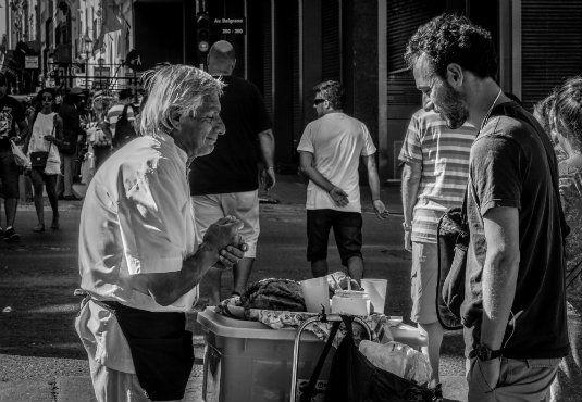 Στείλε μου κάτι από το Μπουένος Άιρες   **Empanadas**   Από την Αλεξάνδρα Φεφοπούλου #travel #experience #buenosaires #empanadas http://fractalart.gr/bouenos-aires-empanadas/