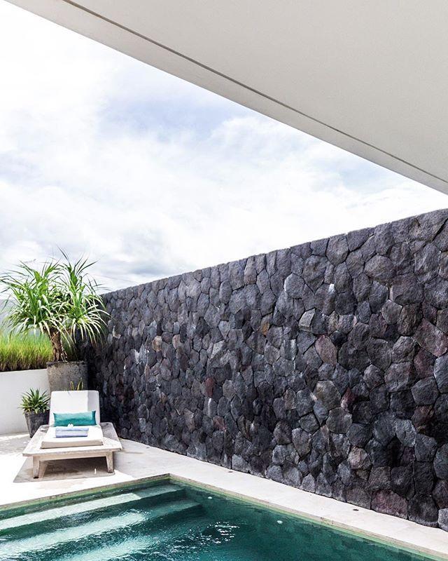 What architecture dreams are made of Escape Haven Retreats. Photo by Bali Interiors. #bali #baliinteriors #interiordesign #homedecor