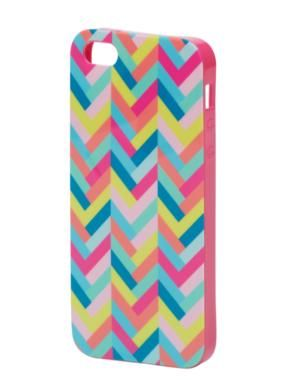 Sussan - Gift - Gifts - Zig zag skin iphone 5
