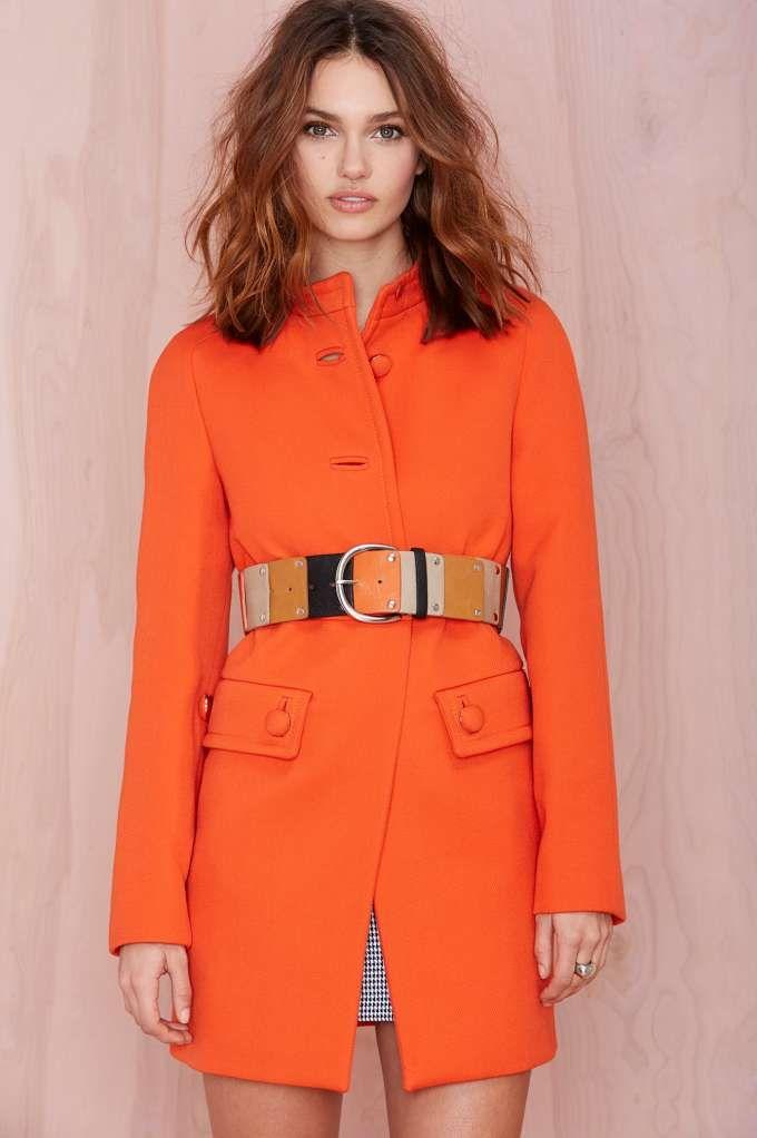 Best 25 Orange Jacket Ideas On Pinterest Orange Blazer Navy It And Orange Pants Outfit