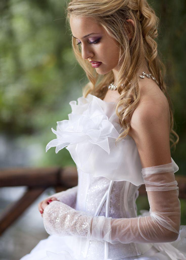 mariel sposa