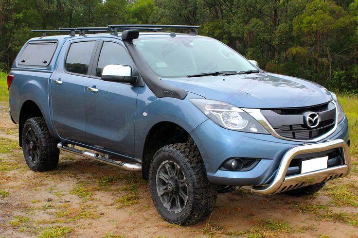 Mazda BT-50 Dual Cab Blue 63563 | Superior Customer Vehicles