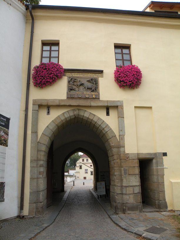 Pardubice, by Lenka