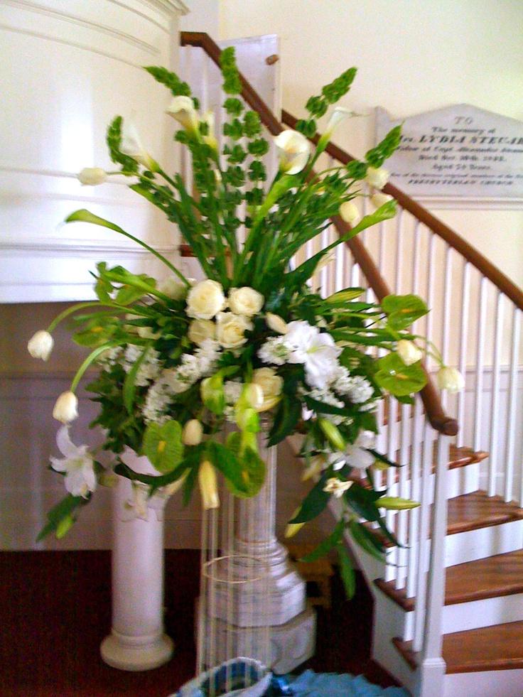 1000 Images About Pulpit Flower Arrangement On Pinterest Altar Flowers Floral Arrangements
