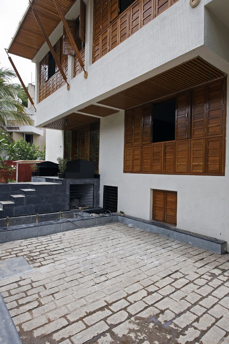 Architecture and interior design projects in india for Architecture design for home in pune