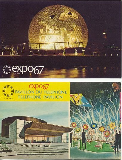 Montreal Expo 67