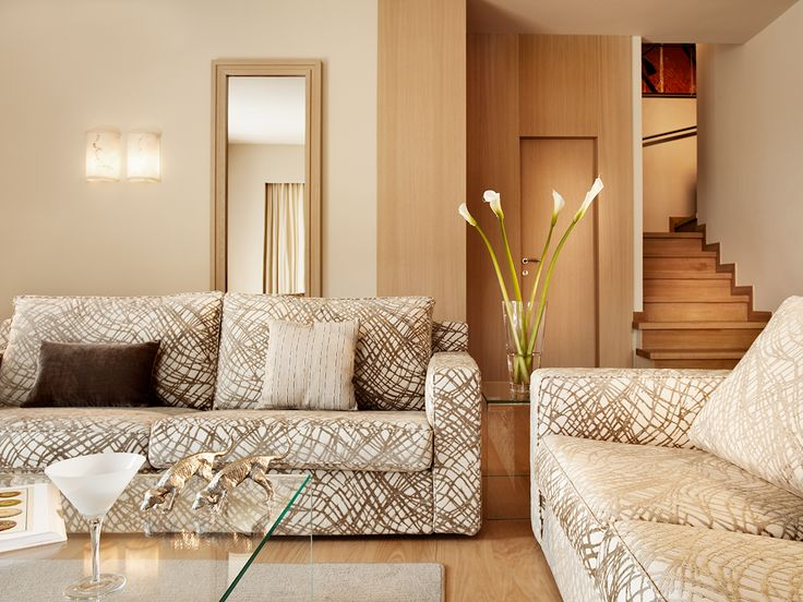 All villas are luxuriously decorated and furnished to ensure that our guests have as comfortable a stay as possible.