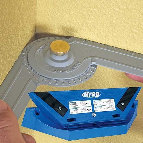 Buy Kreg Crown-Pro Miter Saw Guide Kreg KMA2800 At
