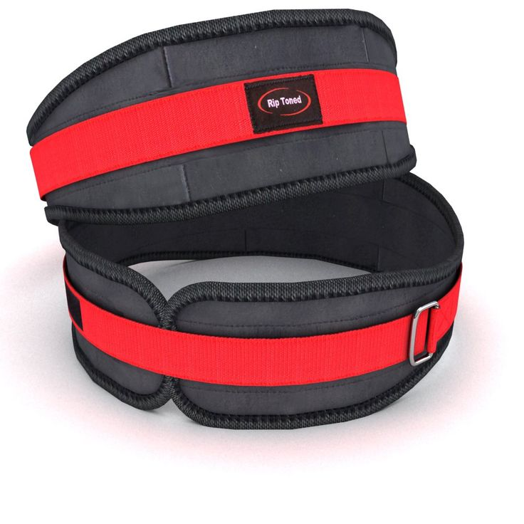 how to find your powerlifting belt size