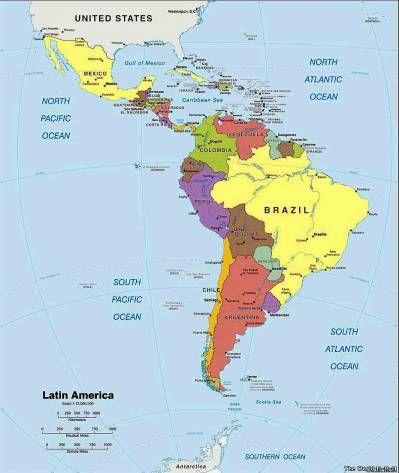 Андрей Фурсов - Латинская Америка - 26 February 2014 - The World 11-11-11
