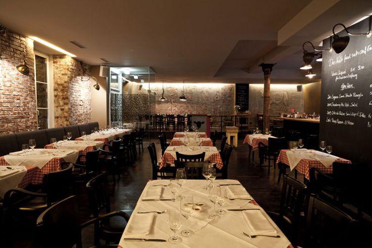 Zum Goldenen Kalb, Steak Restaurant München