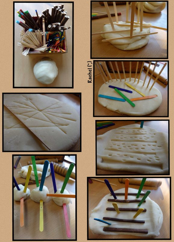Encourage your youngster to explore lines with this hands-on project!
