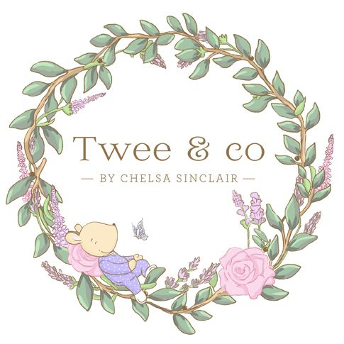 Creating the Twee & co brand www.tweeandco.co.nz