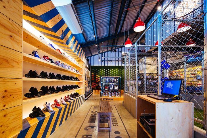 日本»リテールデザインのブログ - 設計事務所ドレス、福岡により代役野球ストア