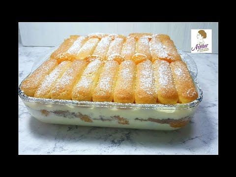 Mandarinen-Quark-Torte ohne Backen I No Bake Cake – YouTube   – Kuchen, Desserts & Süßes