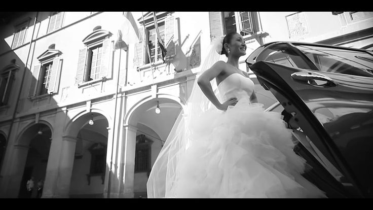 Wedding Video in Tuscany - Video Matrimonio in Toscana