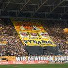 K-Block Dynamo Dresden - Carl Zeiss Jena Choreo