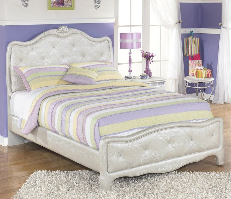63 Best Images About Bedrooms For Your Little Lady! On