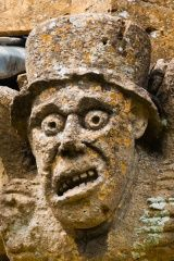 winchcombe grotesques - Google Search