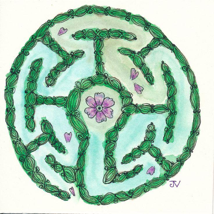 Valencis Labyrinth 291