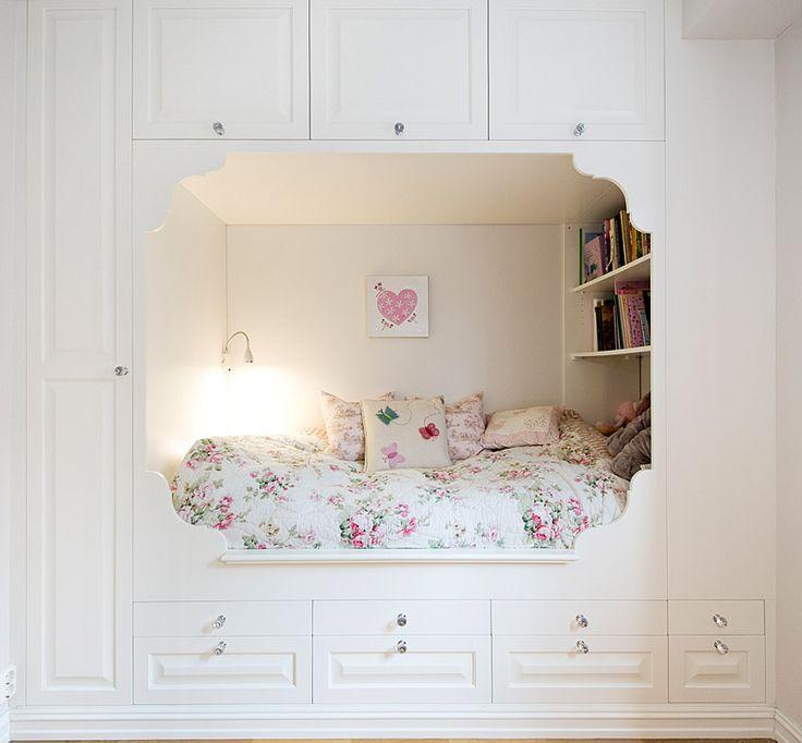 Garderobe fra Brubakken Home