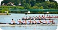 Royal Canadian Henley Rowing - Toronto 2015 Venue