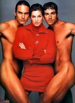 Cindy Crawford for Versace 1994 by Richard Avedon