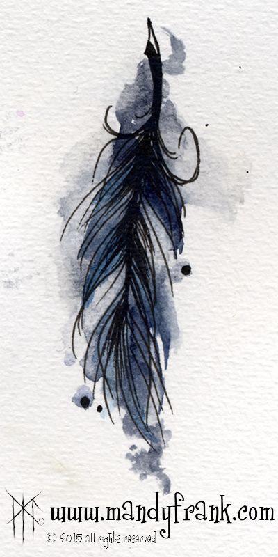 #mandyfrank #aquarell #watercolor #tattoo #hamburg #artist #illustrator