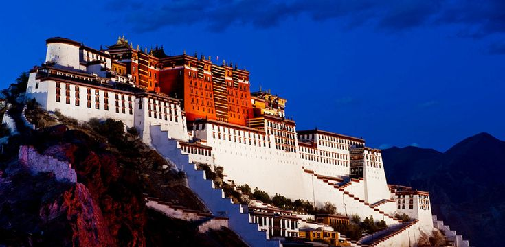 Nepal Tibet Bhutan Tour is designed to explore three Himalayas countries in one plan, which is allowed to explore exotic Himalaya's countries and culture.