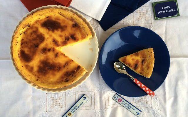 Oggi è il 14 luglio, in Francia si celebra la presa della Bastiglia e questa ricetta squisitamente parigina è perfetta per fare festa insieme ai nostri cugini d'oltralpe. Un croccante guscio di pasta