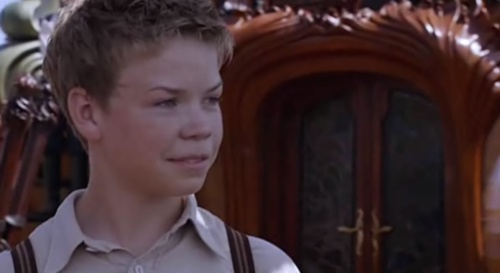Will Poulter - Eustace, Chronicles of Narnia (VDT)